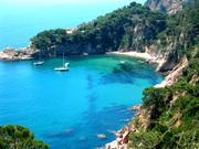 Восхитительный курорт в Испании этим летом.